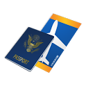 Passbook for Android icon