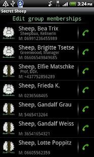 SecretSheep Lite - hide ID- screenshot thumbnail