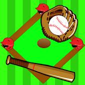 Pinball Baseball Championship