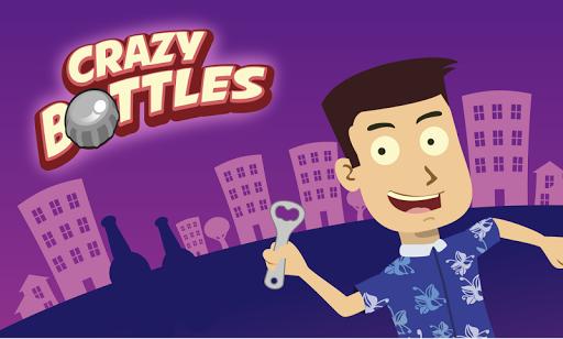 Crazy Bottles