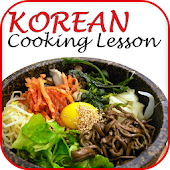 Korea Recipes Collection