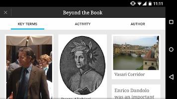Screenshot of Kobo Books