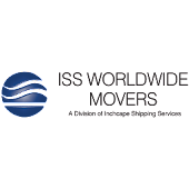 ISS Worldwide Movers