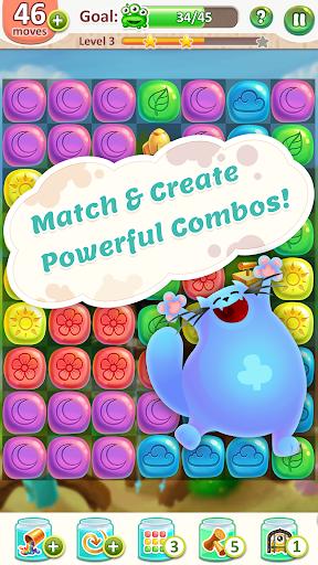 玩免費街機APP|下載Color Craze Match 3 app不用錢|硬是要APP