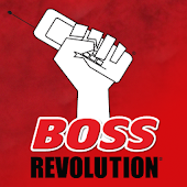BOSS Revolution US
