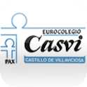 Casvi Villaviciosa logo