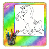 coloring games : animals