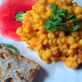 Chana Daal or Gram Lentils