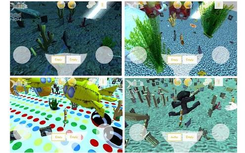 Ocean Craft Multiplayer Free 冒險 App-愛順發玩APP