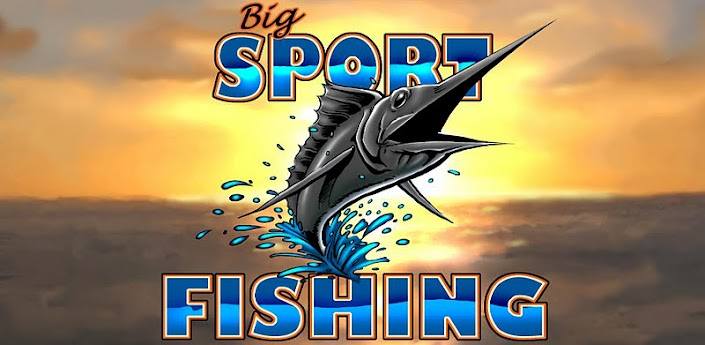 Big Sport Fishing 3D FULL v1.32