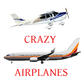 Crazy Airplanes