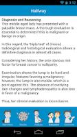 Screenshot of Prognosis : Diabetes