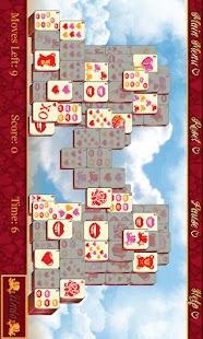 Mahjong Valentines Unlocked