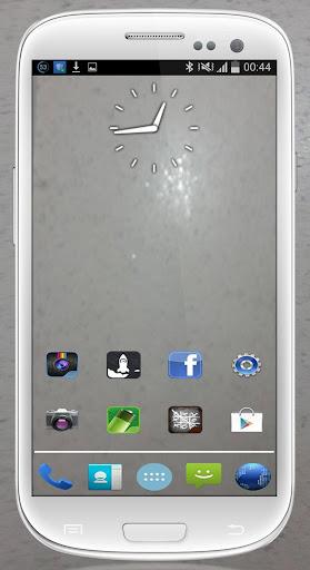 Transparent Screen HD