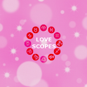 LoveScopes 2012 logo