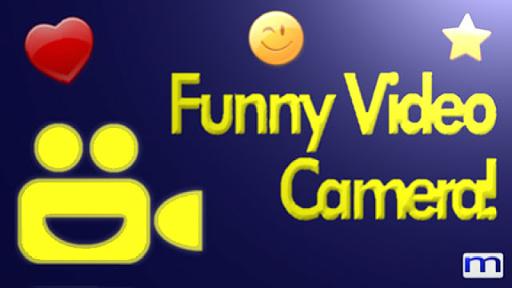 Funny Video Camera