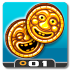 Lucky Coins icon