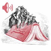 Perrault Audio - Belle au Bois