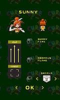 Screenshot of Cure Shooter