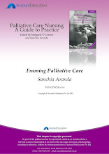 Framing Palliative Care