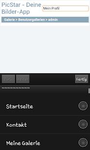 PicStar - screenshot thumbnail