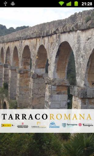 Tàrraco Romana
