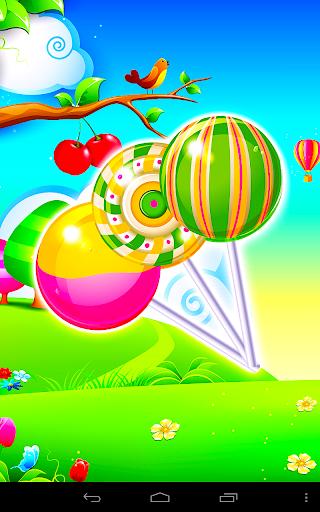Lollipop Hero Line Makers Free