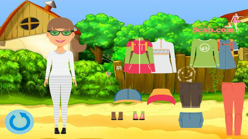 免費家庭片App|旅遊的女孩打扮|阿達玩APP
