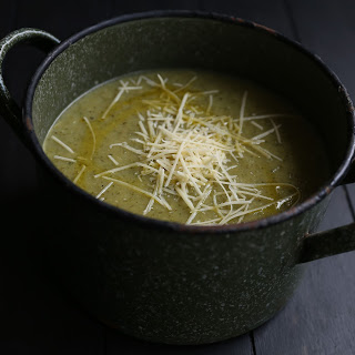 Continental Soups Recipes.
