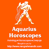 Aquarius Horoscope 2017