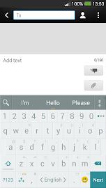ai.type Keyboard Plus Screenshot 6