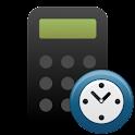Time Calcul icon