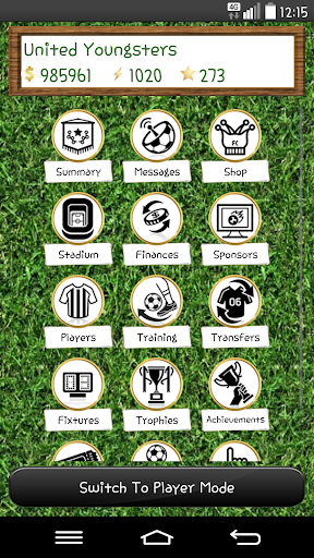 SoccerPlayerManager.com