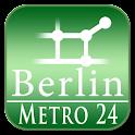 Berlin (Metro 24) logo