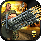 Download Android Game Gunship Counter Shooter 3D for Samsung