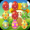 Swipe Easter Eggs