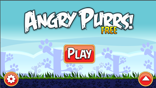 Angry Purrs - Lite
