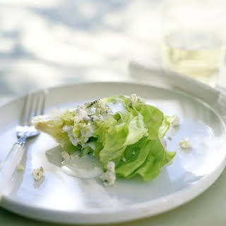 Blue Cheese Dressing.