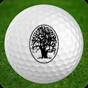 Hilldale Golf Club icon