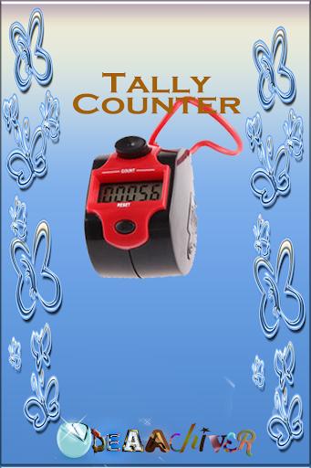 Click Tally Counter