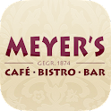 Cafe Meyer's icon