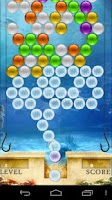 Screenshot of Water Bubbles