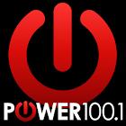 Power 100.1 Athens icon