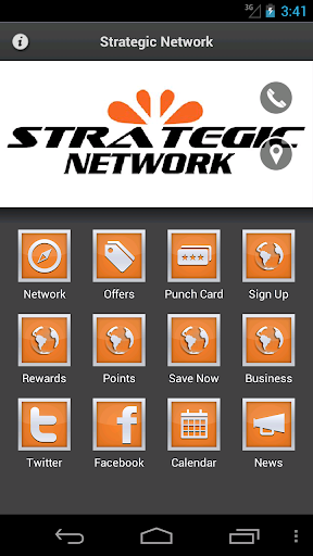Strategic Network Solutions