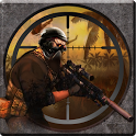 Zombie Hunter-Death Sniper icon