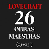 Lovecraft - 26 Obras - Lite