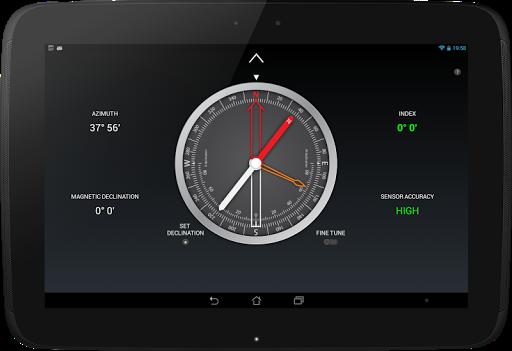 smart compass pro apk cracked