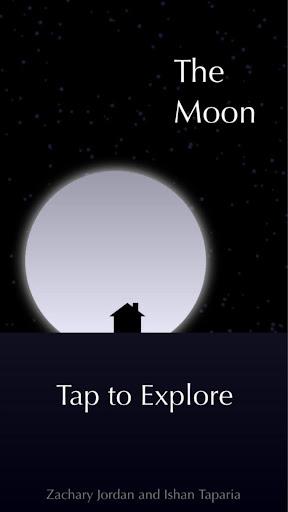 Lunarcy - A Moon Exploration