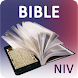 Holy Bible (NIV) icon