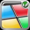 Tap Tap ColorPad logo